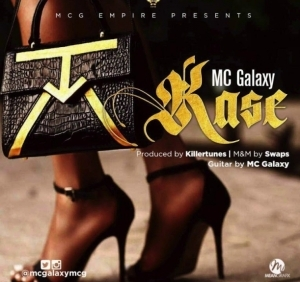 MC Galaxy - Kase